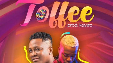 Photo of Krymi ft. DarkoVibes – Toffee (Prod. by Kaywa)