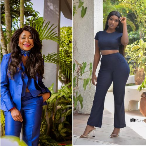 Steph Benson Wendy shay 500x500 - Stephanie Benson pleads on behalf of Wendy Shay.