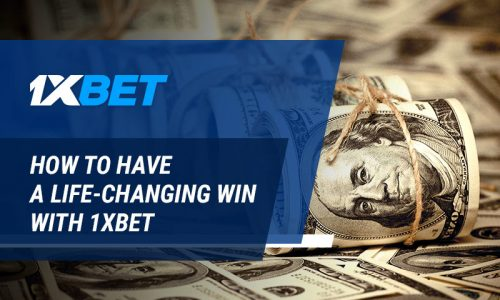 Success story 800x480 500x300 - Success story: How to have a life-changing win with 1xBet