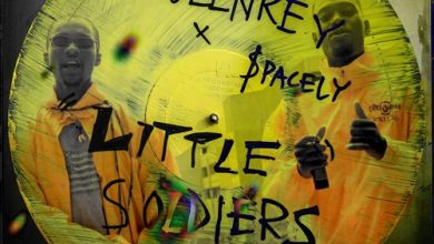 Photo of Tulenkey ft. $pacely – Little Soldiers (Tsooboi)