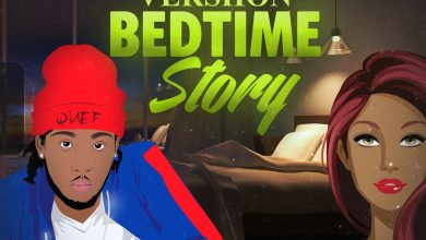 Photo of Vershon – Bedtime Story