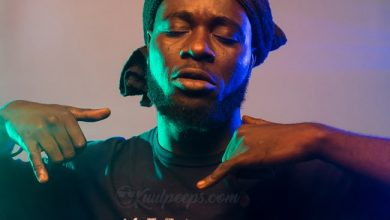 Photo of B4bonah ft. Medikal – Otan Hunu