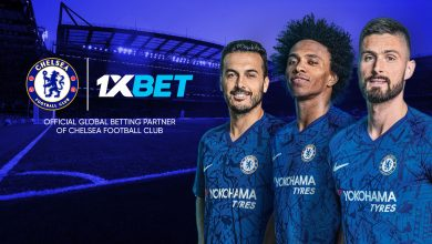 chelsea2400х1500 3 390x220 - Chelsea FC teams up with 1xBet