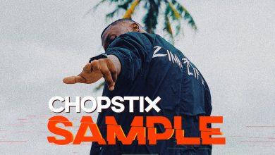 chopstix sample 390x220 - Chopstix ft. Yung L - Sample