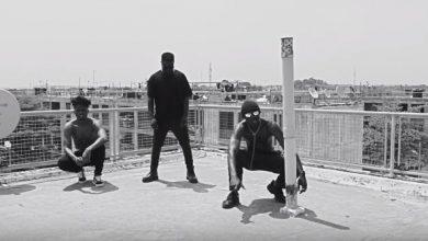 Photo of Joey B ft. Kwesi Arthur & Sarkodie – La Familia (Official Video)