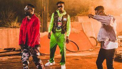 Photo of Kwaw Kese ft. Mr Eazi, Skonti, Sarkodie & Medikal – Dondo (Remix)(Official Video)