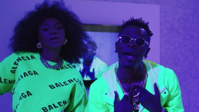 Photo of Becca ft Shatta Wale – Driving License (Official Video)