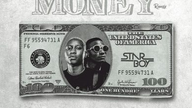 soft wizkid cover 390x220 - Soft ft. Wizkid - Money (Remix) (Prod. by Someshine)