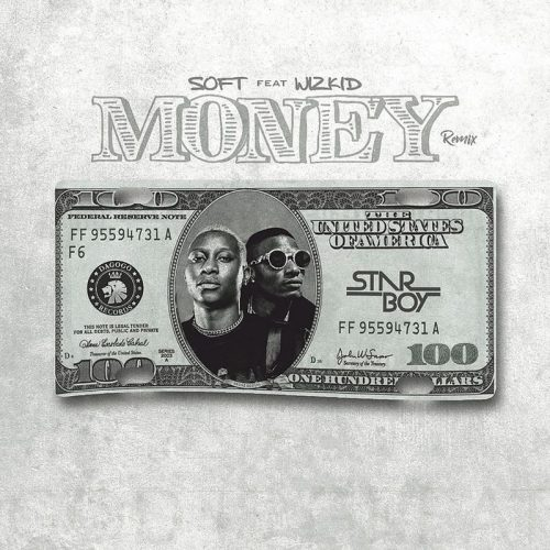 soft wizkid cover 500x500 - Soft ft. Wizkid - Money (Remix) (Prod. by Someshine)