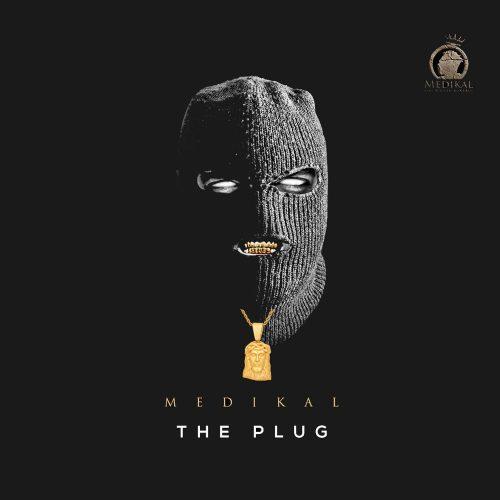 the plug ep cover 500x500 - Medikal - The Plug EP (Full Album)