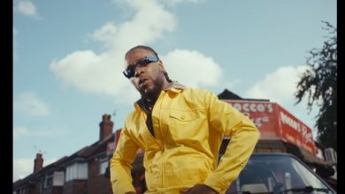 BurnaBoy Pull 390x220 - Burna Boy - Pull Up (Official Video)