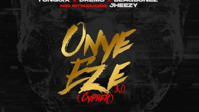Photo of CDQ ft. Vector, Zoro, Jheezy, Yung6ix, Dremo & Blaqbonez – Onye Eze 3.0