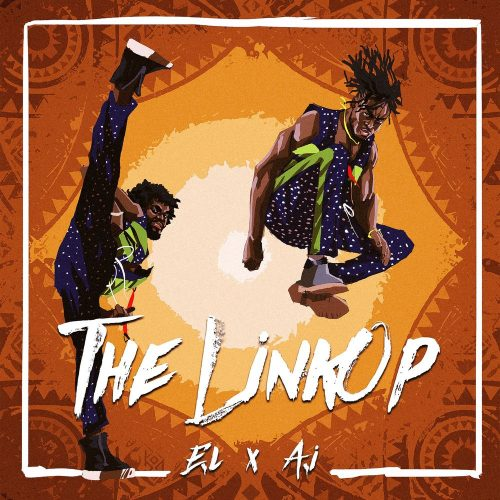 E.L A.i Link 500x500 - E.L x A.I - The Linkop (Full Album)