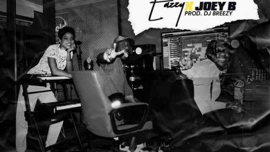 Photo of Eazzy ft. Joey B – For The Where (Prod. By DJ Breezy)