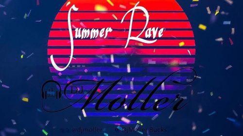 IMG 0476 500x281 - DJ Moller - Summer Rave