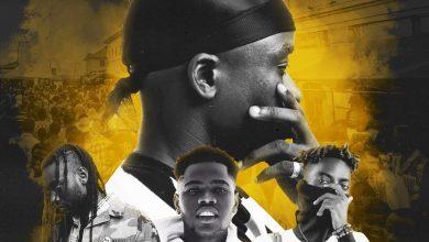 Photo of Dred W ft. Pappy Kojo , Kwame Dame & Slimdrumz – Young Boy (Prod. by Slimdrumz & Dred W)