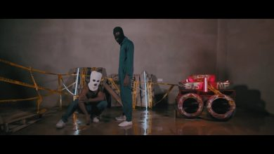 Photo of Kofi Syck ft Quamina MP – Eno Be Gidigidi (Official Video)