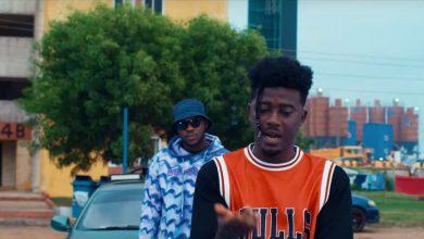 Photo of Kwesi Slay ft. Kwesi Arthur, Medikal, Kofi Mole & Dj MicSmith – Seven (Remix) (Official Video)