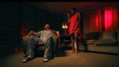 Photo of Mr Eazi ft. Simi – Doyin (Official Video)