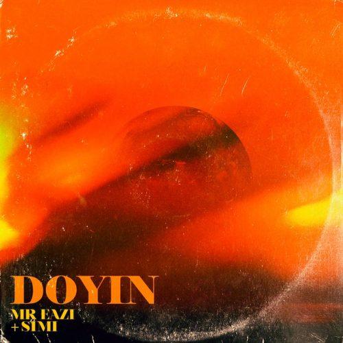 Mr. Eazi x Simi Doyin 500x500 - Mr Eazi ft. Simi - Doyin