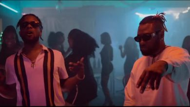 Photo of Mut4y ft. Maleek Berry – Turn Me On (Official Video)