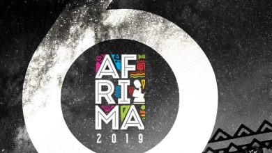 NEW 6th Afrima logo creative 1050x1050 390x220 - Davido, Burna Boy, Nasty C, others lead 6th AFRIMA continental nominees' list