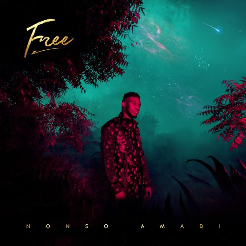 Nonso Amadi Free 500x500 - Nonso Amadi – What Makes You Sure?