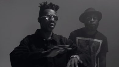 Strongman Ups And Downs Feat M.anifest 390x220 - Strongman feat M.anifest - Ups And Downs (Official Video)