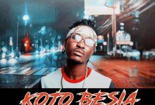 Tinny Kojo 220x150 - Tinny - Kojo Besia (Prod by Phredexter)