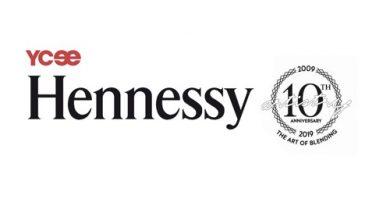 Ycee heness 390x220 - YCee - Hennessy 10