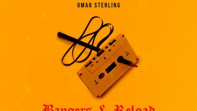 bangers 390x220 - Omar Sterling - Bangers & Reload (Prod. by Killmatic)