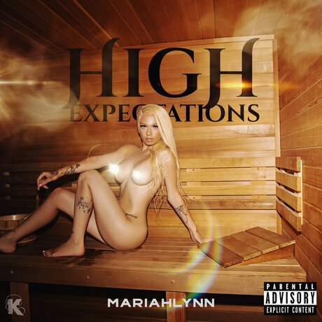 high expectations - Mariahlynn ft Shatta Wale - Be Strong (Mixed By Kamillion)