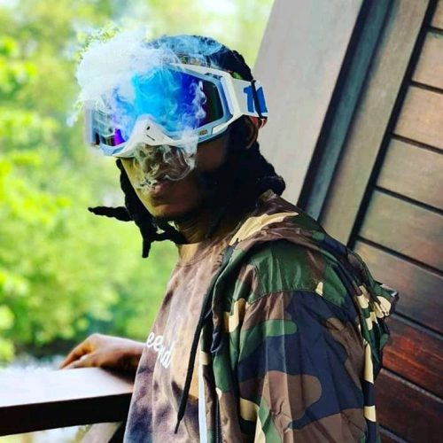 mugeez 500x500 - Mugeez and Zodivc set to drop new song, 'Kunta Kinte' on Aug 28