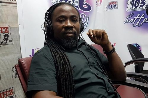 obrafour h 500x333 - I don't want to be studied in schools – Obrafour