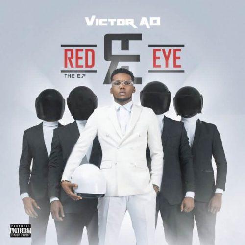 red eye 1 500x500 - Victor AD - Red Eye EP (Full Album)