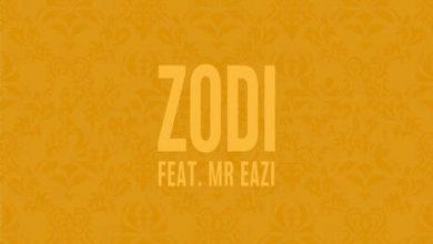 Photo of Jidenna ft Mr. Eazi – Zodi