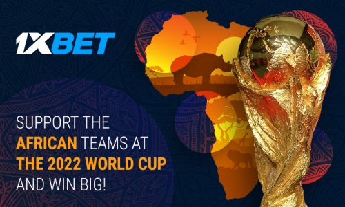 African teams 830x500 500x301 - What African Team will Impress at the 2022 World Cup? Bet Now and Win