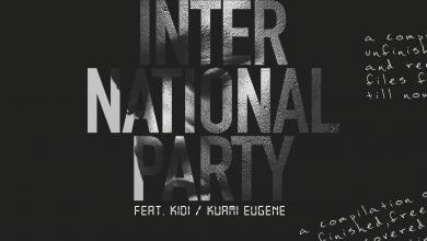 Broni intrnatioal party 390x220 - Broni ft. Kuami Eugene & KiDi - International Party