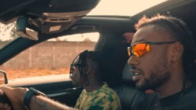 Dee Moneey pappy video 390x220 - Dee Moneey ft. Pappy Kojo - Fuego (Official Video)