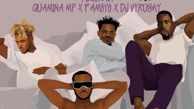 Photo of Tulenkey ft. Quamina Mp , Fameye & DJ Vyrusky – Goodnight (Mada)(Remix)