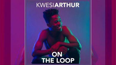 IMG 1485 390x220 - The Loop Gh - Kwesi Arthur (Mixtape)