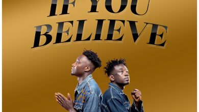 IMG 8509 390x220 - Brada Yawda - If You Believe (Prod. by Magnom)