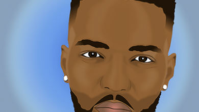 Konshens cartoon 390x220 - Konshens - Badman Heart