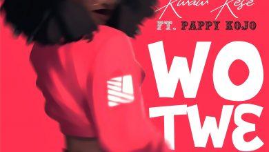 Photo of Kwaw Kese ft. Pappy Kojo – Wo Tw3 (Prod by Skonti)