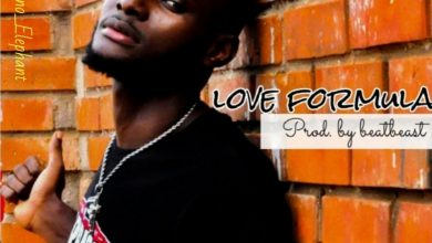 Photo of Osono – Love Formula (Prod. by BeatBeast)