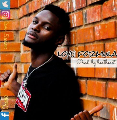 Osono love formula 489x500 - Osono - Love Formula (Prod. by BeatBeast)