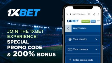 Promo code 800x480 2 390x220 - 1xBet promo code boost for our cherished Ghanaian visitors!