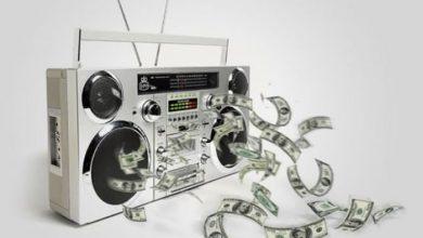 Photo of Rudeboy – Audio Money (Prod. by LordSky)