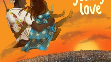 ade young love 390x220 - Adekunle Gold - Young Love