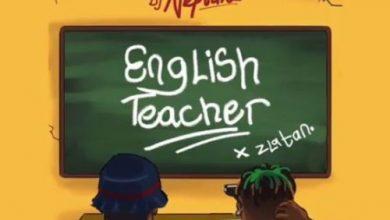 dj neptune zlatan 390x220 - DJ Neptune & Zlatan - English Teacher